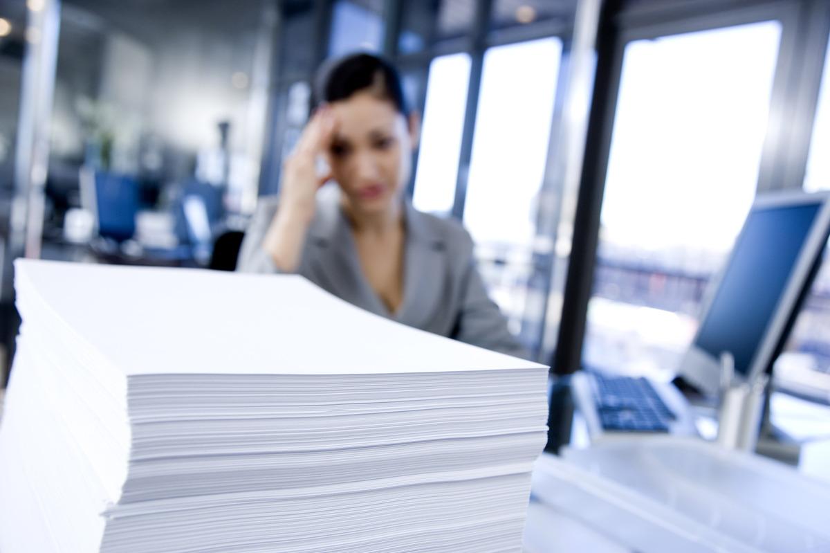 Cosa scrivere CV per Responsabile Risorse Umane
