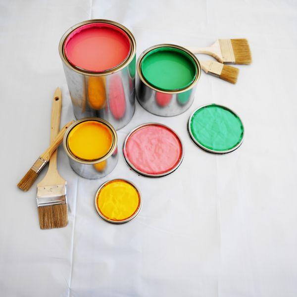 I colori migliori per la camera dei vostri bambini