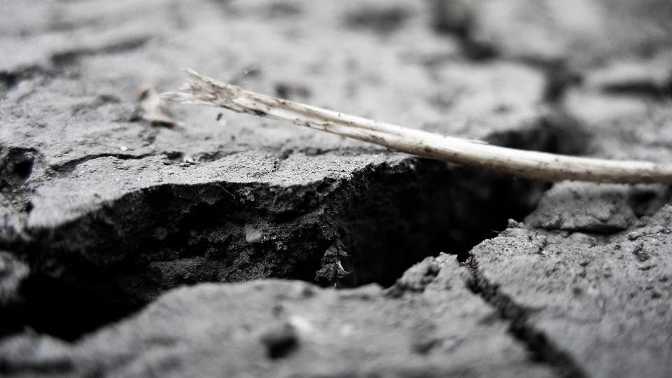 Sognare un terremoto, cosa significa
