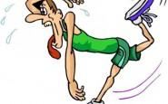 Pericoli del fare troppo esercizio fisico
