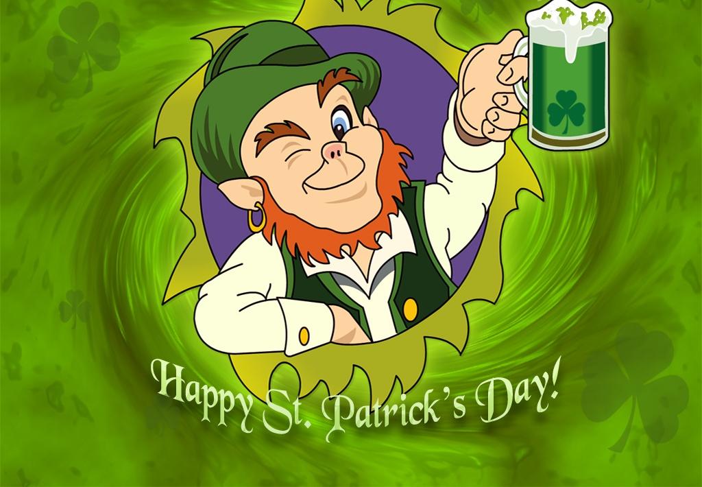 San patrick day in irlanda - Immagini st patrick a colori ...