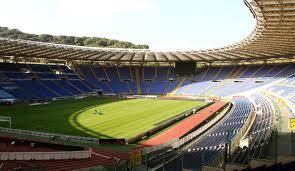 Come raggiungere lo Stadio Olimpico di Roma