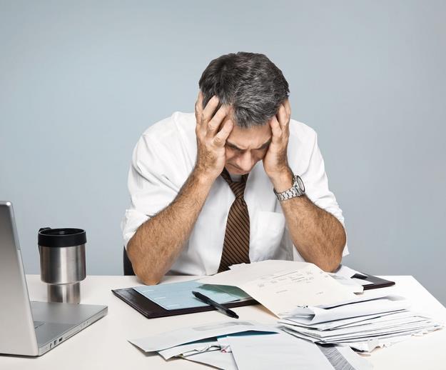 Come gestire stress lavoro manager