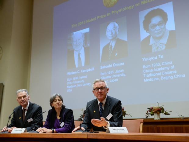 Chi è William C. Campbell, vincitore Premio Nobel Medicina 2015