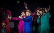10 canzoni più belle dei Take That
