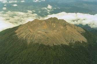 Il vulcano più pericoloso della terra