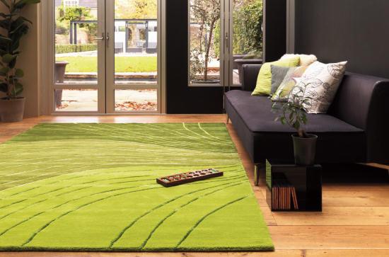 Come rimuovere gli allergeni dai tappeti