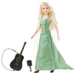 La bambola Taylor Swift