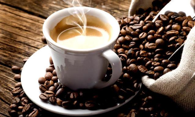 Quanti caffé al giorno si possono bere