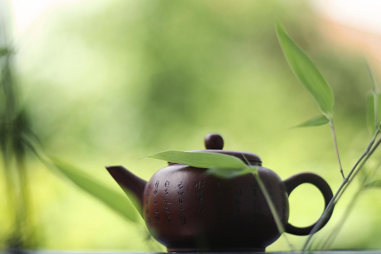 I benefici dei tè disintossicanti