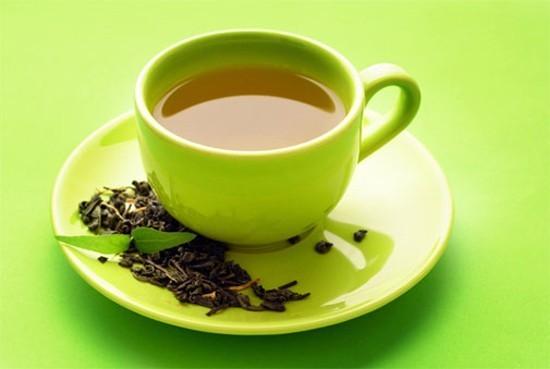 Contenuto di caffeina nel caffè, tè, cioccolata