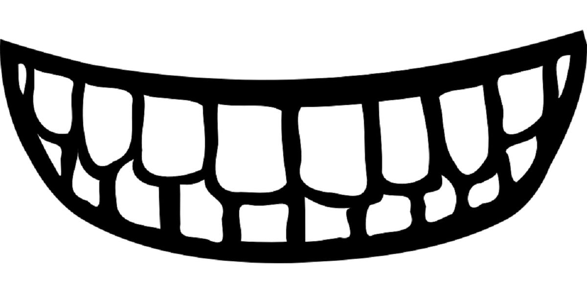 Sognare di perdere i denti, cosa significa