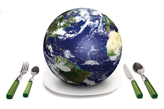 Come mangiare in modo sostenibile
