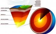 Che cosa c'è al centro della Terra?