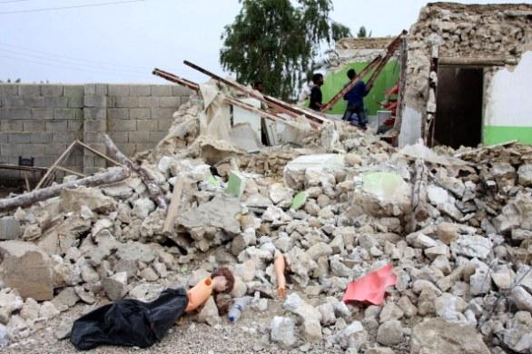 Terremoto in Pakistan: 238 le vittime accertate nella provincia di Baluchistan