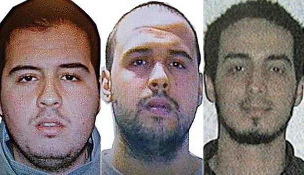 Euro 2016 nel mirino dei terroristi di Bruxelles