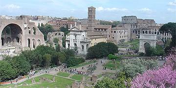 Come visitare Roma in 3 giorni