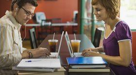 Condividi i tuoi files con Google Docs