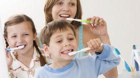 una corretta igiene dentale