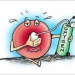 Che cosa è l'ipossiemia
