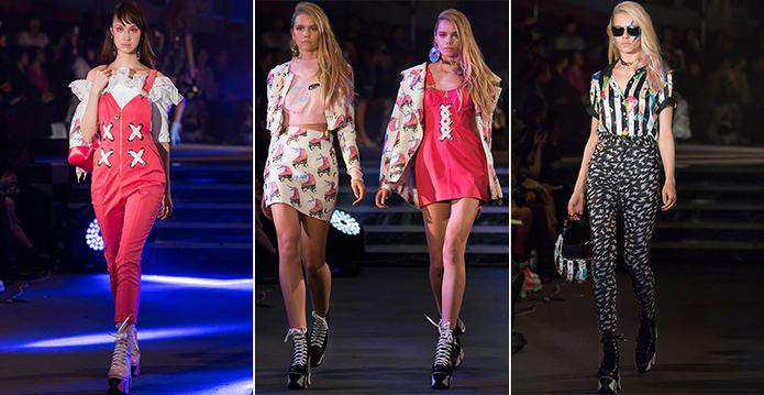 Tokyo fashion week 2015