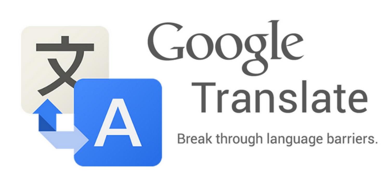 Caratteristiche App Google traduttore