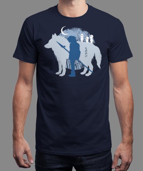 Che cos'è Qwertee, lo store online per la vendita di t-shirt