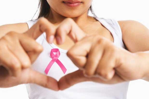 Percentuale sopravvivenza tumore al seno