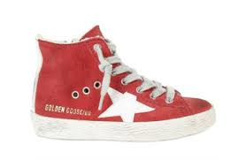 Colori sneakers golden goose