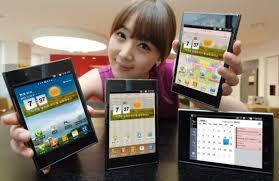 Quali sono differenze fra Huawei Honor e LG3