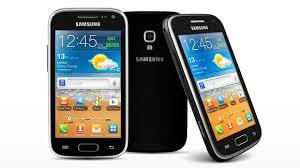Quali sono differenze fra Samsung Galaxy Ace 4 e Samsung Galaxy Young 2