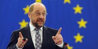 Chi è Martin Schulz Presidente del Parlamento europeo