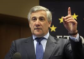 Chi è Antonio Tajani vicepresidente Parlamento Europeo
