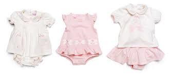 Vestitini per neonati