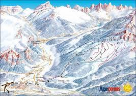 Dove sciare in Italia: tutte le informazioni su Cavalese - Alpe Cermis