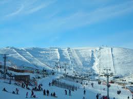 Dove sciare in Spagna tutte le informazioni su Valdesqui