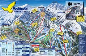 Dove sciare negli Stati Uniti tutte le informazioni su Solitude Mountain Resort