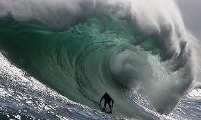 Dove fare surf in Africa