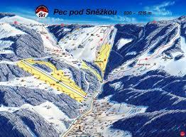 Dove sciare in Repubblica Ceca tutte le informazioni su Pec pod Sněžkou