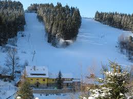 Dove sciare in Repubblica Ceca tutte le informazioni su Petříkov