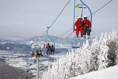 Dove sciare in Repubblica Ceca tutte le informazioni su Pustevny