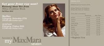 Come fare Max Mara shop on line