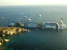 Di chi sono stati trovati i resti sulla Costa Concordia
