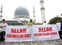 Perché in Malesia è stato vietato l'uso del nome Allah ai cristiani