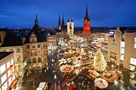 Il mercatino di Natale di Ottobeuren in Germania