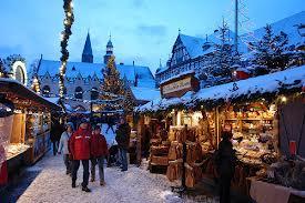 Il mercatino di Natale di Postdam in Germania