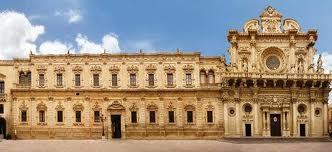 Il Palazzo dei Celestini di Lecce