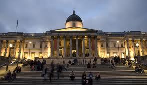 Orari e costi del National Gallery di Londra
