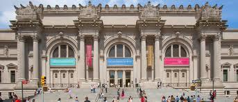 Orari e costi del Metropolitan Museum of Art di New York