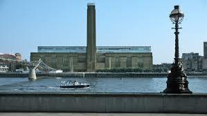 Come arrivare alla Tate Modern di Londra